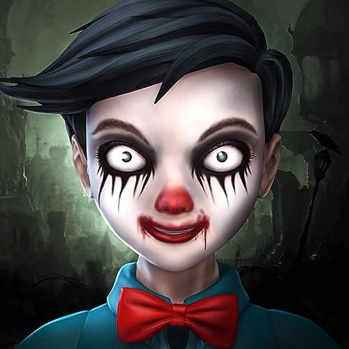 Horror Evil Child Attack Survival Simulator 3D: Cinco noches en Creepy Scary Evil Haunted House Vecino Juegos de aventuras gratis para niños 2018