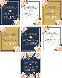 gift ideas to ask bridesmaids