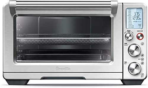 Breville-BOV900BSS-the-Smart-Oven-Air-Fryer-Pro,-Countertop-Convection-Oven
