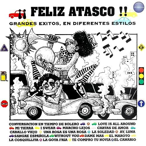 Sangre Española by Juan Carlos Mena on Amazon Music - Amazon.com