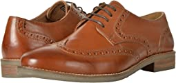 Nunn Bush Charles Wing Tip Oxford