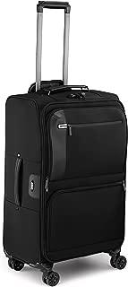 Zero Halliburton PRF 3.0-Large Upright Suitcase, Black