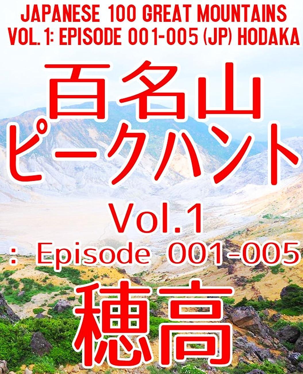 コモランマいいね願う百名山ピークハント Vol.1: Episode 001-005 (The BBB: Breakthrough Bandwagon Books)
