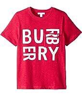 Burberry Kids - Furgus T-Shirt (Little Kids/Big Kids)