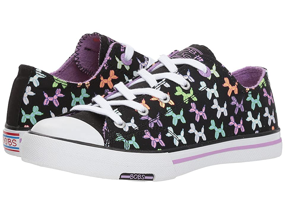 BOBS from SKECHERS Utopia Party Central (Black/Multi) Women