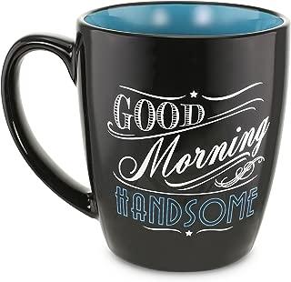 good morning handsome man