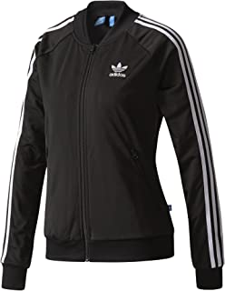 92c59ed5a448 Amazon.com  adidas - Track   Active Jackets   Active  Clothing ...