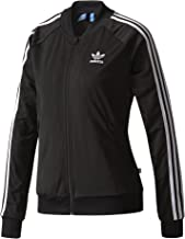 Best adidas track jacket with logo on back Reviews