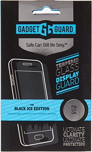 popular Gadget outlet online sale Guard online Screen Protector for LG G4 - Retail Packaging - Clear/Clear outlet sale