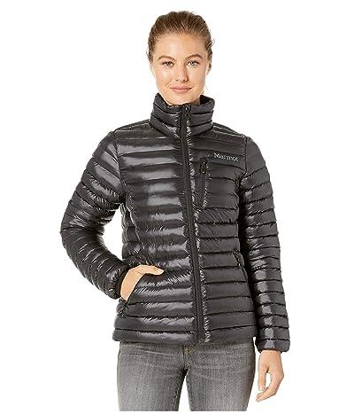 Marmot Avant Featherless Jacket (Black) Women