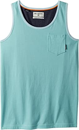 Billabong Kids Zenith Tank Top (Big Kids)