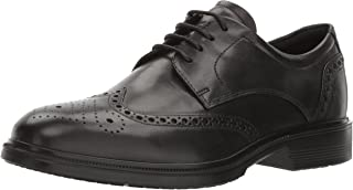 ECCO Men's Lisbon Brogue Oxford