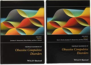 The Wiley Handbook of Obsessive Compulsive Disorders: 2 Volume Set