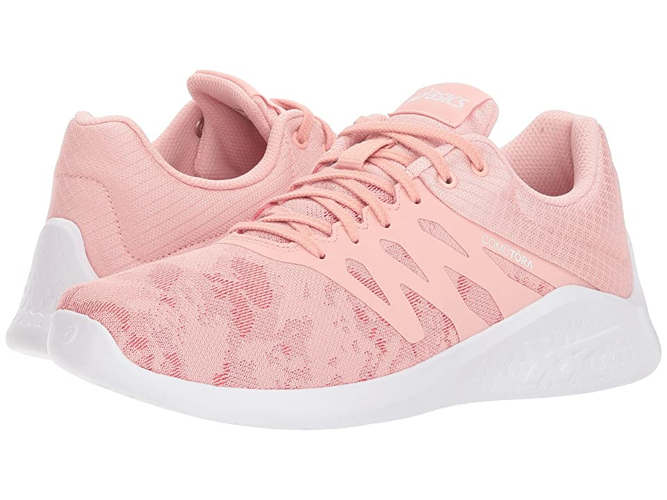 ASICS Comutora MX (Frosted Rose/Frosted Rose) Women