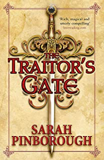The Traitor's Gate: Book 2