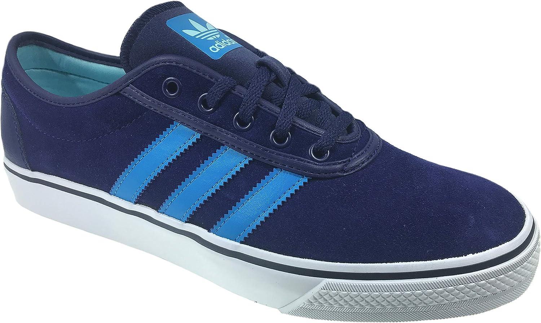 Adidas shoes – Adi-Ease bluee Night Sky bluee Sun White 43 1 3