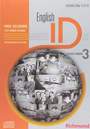 English Id British 3. Class Audio