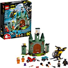 LEGO DC Batman: Batman and The Joker Escape 76138 Building Kit, New 2019 (171 Pieces)