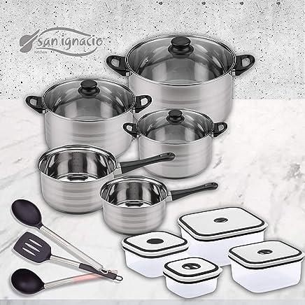 Amazon.es: Últimos 90 días - Sartenes y ollas / Menaje de cocina ...