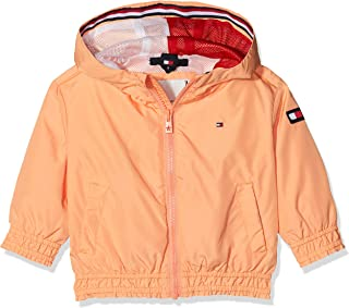 Tommy Hilfiger Essential Light Weight Jacket Chaqueta para Niñas