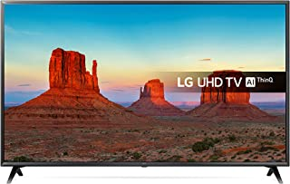 LG 55UK6300 55 inch UK6300 Smart 4K UHD TV