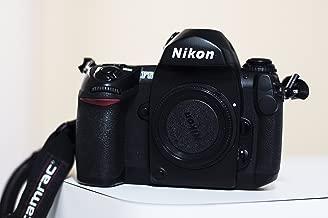 Nikon F6 AF 35mm Film SLR Camera (Body Only)