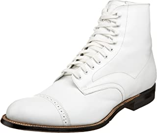 Best white dress boots mens Reviews