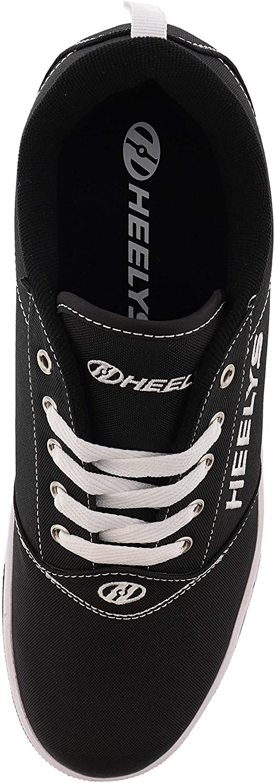 Heelys Mens Wheeled Footwear Heel Shoe