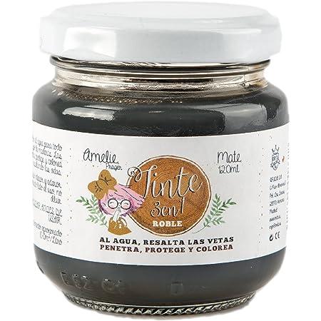 Amelie Prager 702503 Tinte, Roble, 120 ml