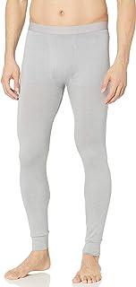 Amazon Essentials Men's Lightweight Performance Base Layer Long John Pant