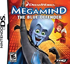 Megamind: The Blue Defender / Game
