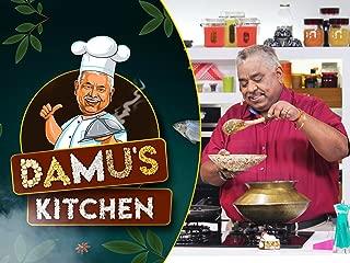 Damu's Kitchen - Tamil