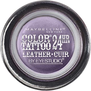 Maybelline Colour Tattoo Leather Vintage Plum 90