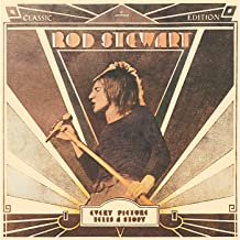 rod stewart mandolin wind album