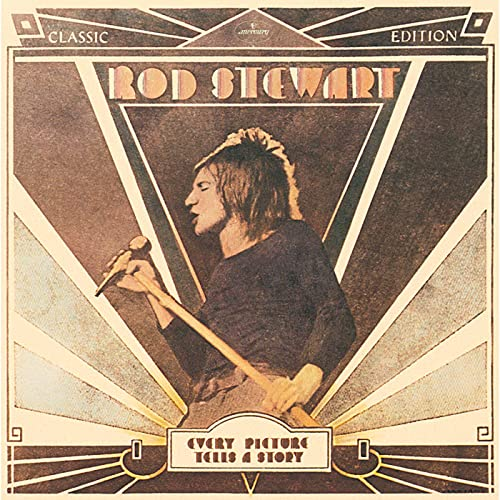 Find A) Reason To Believe by Rod Stewart on Amazon Music