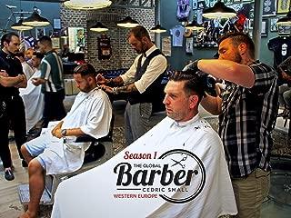 The Global Barber