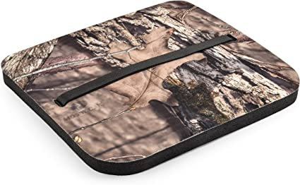 Mossy Oak Deluxe Camo Foam Cushion