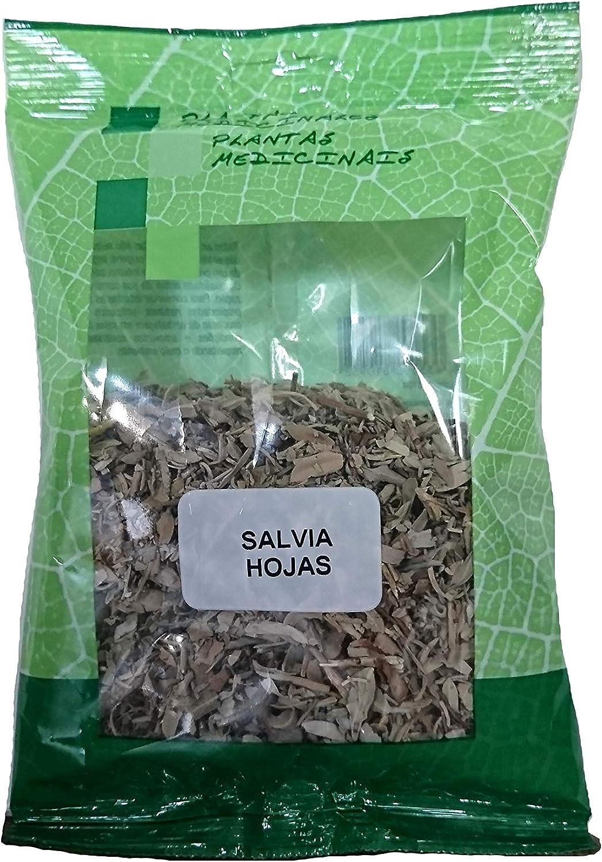 Plameca Salvia Hojas 50 G, Verde