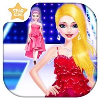 Top Model Fashion Star Salon: Beauty Fashion Show