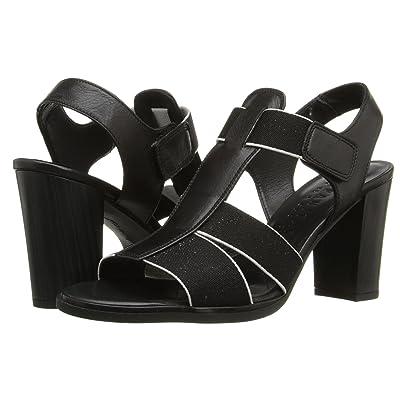Hispanitas Matchless (Sauvage Black) High Heels