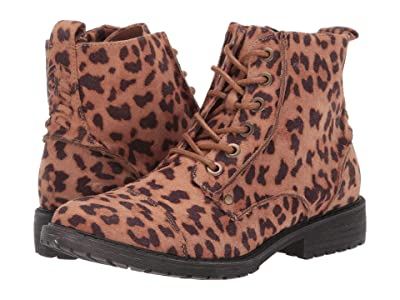 Billabong Willow Way Boot (Cheetah) Women