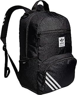 National 2.0 Backpack, Black/White, One Size