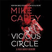Vicious Circle: Felix Castor, Book 2