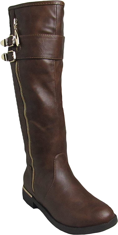 Top Moda Womens Ginger-1 Boots