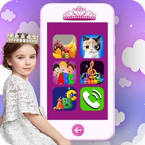 Cute Princess Phone