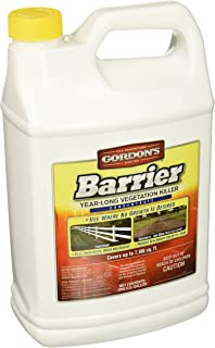 pbi gordon corp 8131072 Barrier, Gallon, Concentrate, Year Long Vegetation Killer