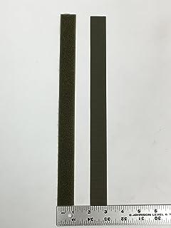 VELCRO Brand Hook and Loop Fastener- Sew On Mil-Spec Military Tape Ranger Green (1 Inch)