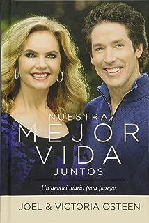 Nuestra mejor vida juntos: Un devocionario para parejas (Spanish Edition)