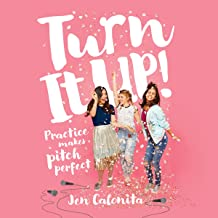 Turn It Up!: Practice Makes Pitch Perfect