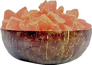 Amrita Foods Sweetened Dried Papaya Chunks, No Gluten, No Dairy and No Soy, 1 pound